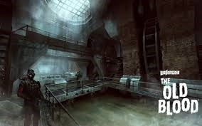 Wolfenstein: The Old Blood Cracking PC Game For Free Download