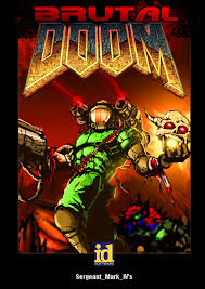 Doom CD Key + Feature PC Game Free Download
