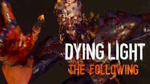 Dying Light: The Following Enhanced Edition CD key Free game download