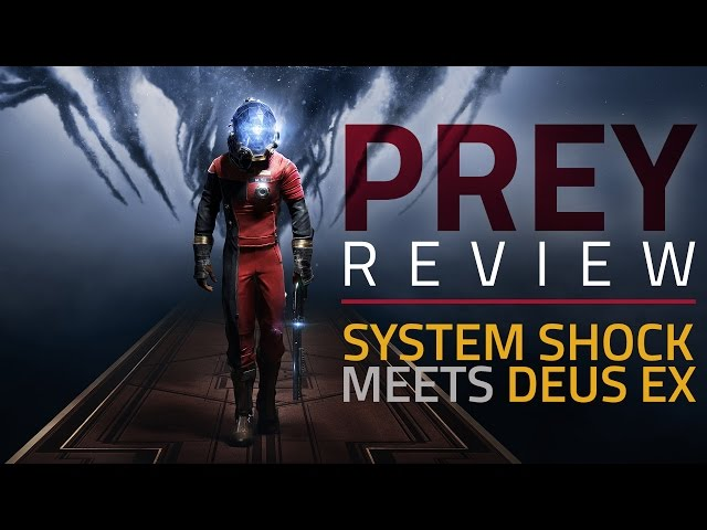 Prey CD Key + best Features PC Game Free Download