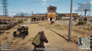 Player Unknowns Battlegrounds (PUBG) CD Key + Crack PC Game Free Download