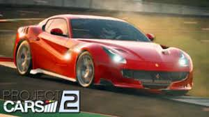Project Cars 2 Cracking And Activation Key PC Game For Free Download