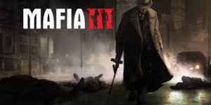Mafia III 3 Edition CD Key+Cracking PC Game For Free Download