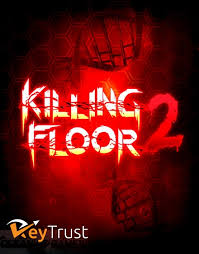 Killing Floor 2 Codex and Cracking PC Game For Free Download