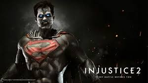 Injustice 2 Ultimate Edition CD Key +Crack PC Game free Download