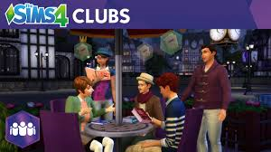 The Sims 4 - Get Together PC Activation Key Game For Free Download