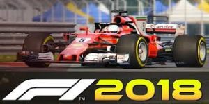 F 1 2018: Headline Edition Crack PC Game For Free Download