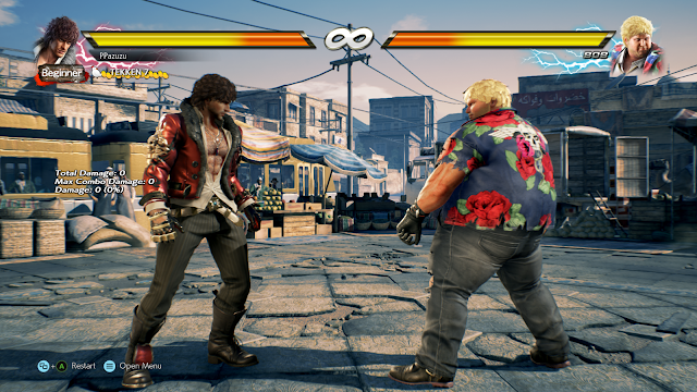 Tekken 7 CD Key + Features PC Game Free Download