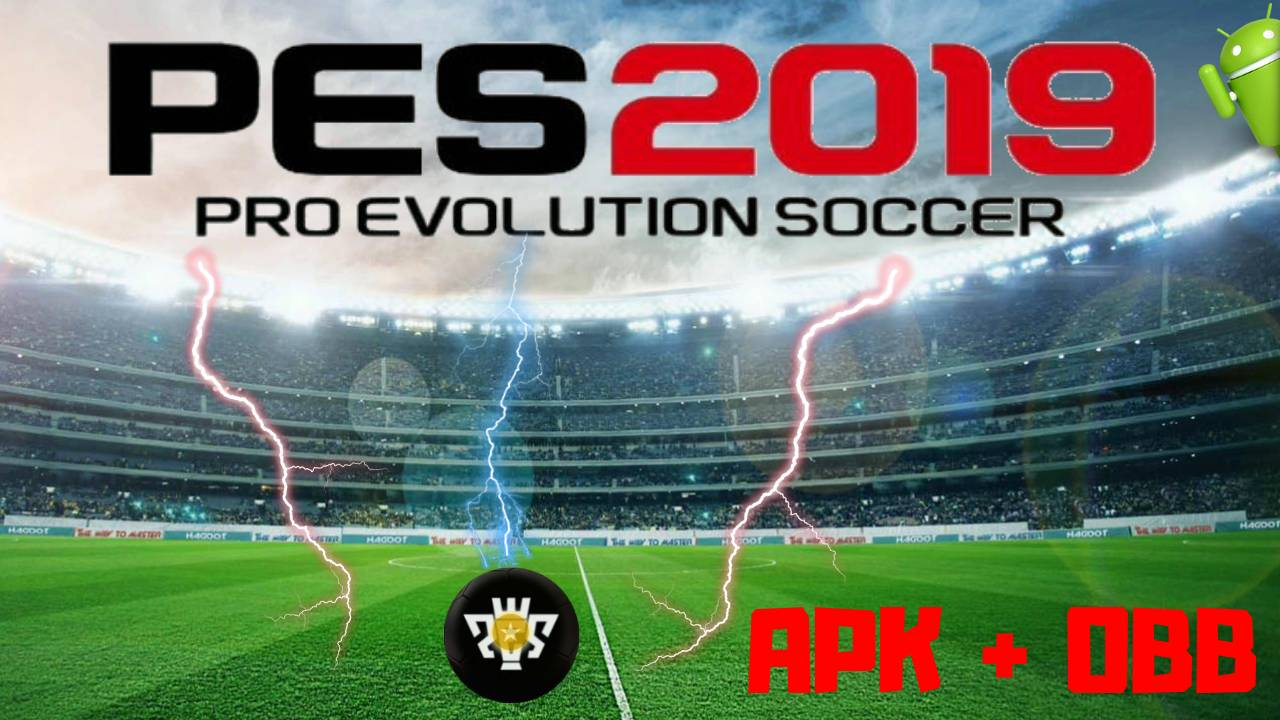 Pro Evolution Soccer (PES) 2019 Crack+CD Key Game Download