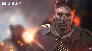 Battlefield V 5 PC CD Key+PC Game For Free Download