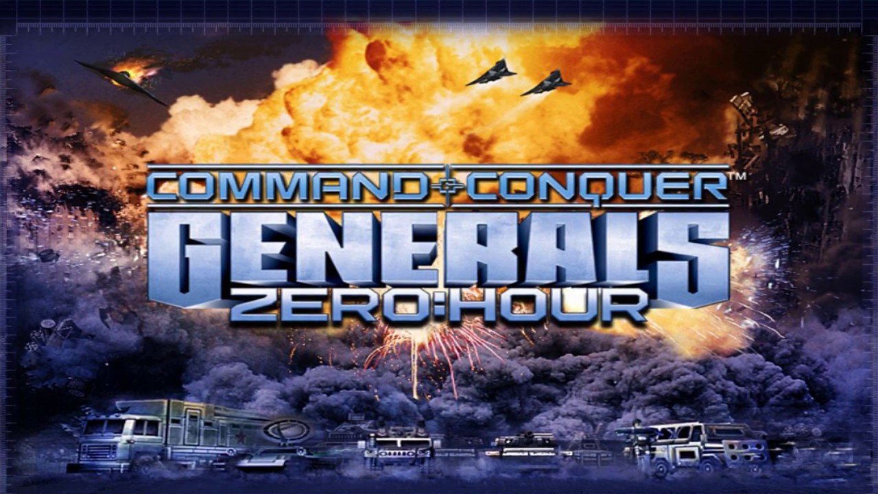 Command and Conquer: The Ultimate Edition CD Key PC Game Download