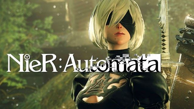 NieR: Automata CD Key + Crack PC Game For Free Download