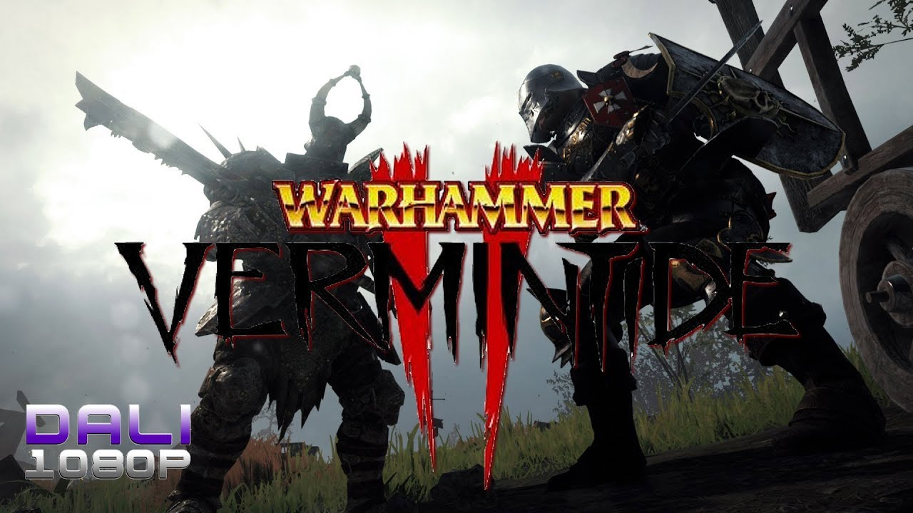 Warhammer Vermintide 2 Download Free PC + Crack