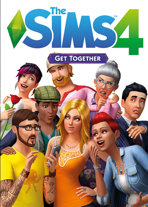 The Sims 4 - Parenthood Game Pack PC Codex Free Download