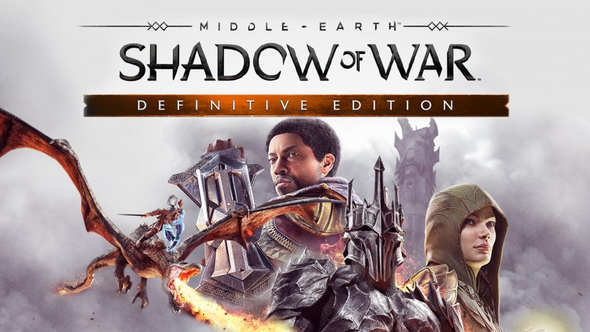 Middle-earth: Shadow of War Crack + Features For Free Download