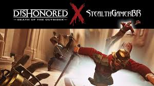Dishonored: Death of the Outsider Activation Key+Crack Game Download
