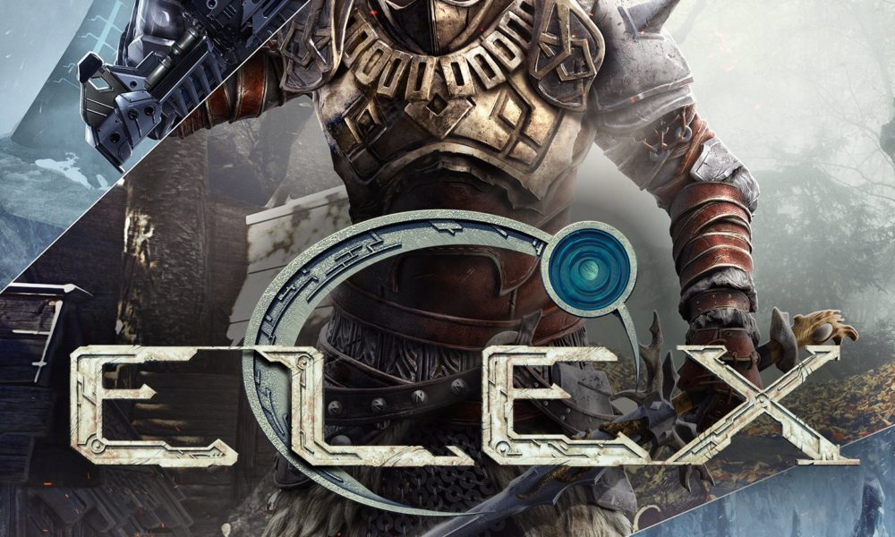 Elex Crack PC Game For Free Download