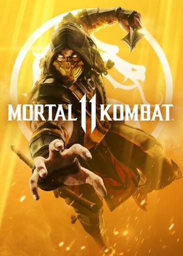 Mortal Kombat X Premium Edition CD Key PC Game For Free Download