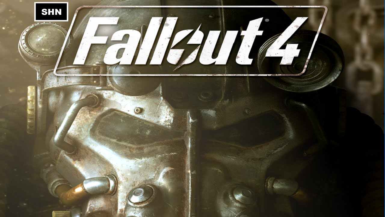 Fallout 4 Highly Compressed PC Game For Free Download