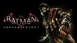 Batman: Arkham Knight CD Key PC Game Download