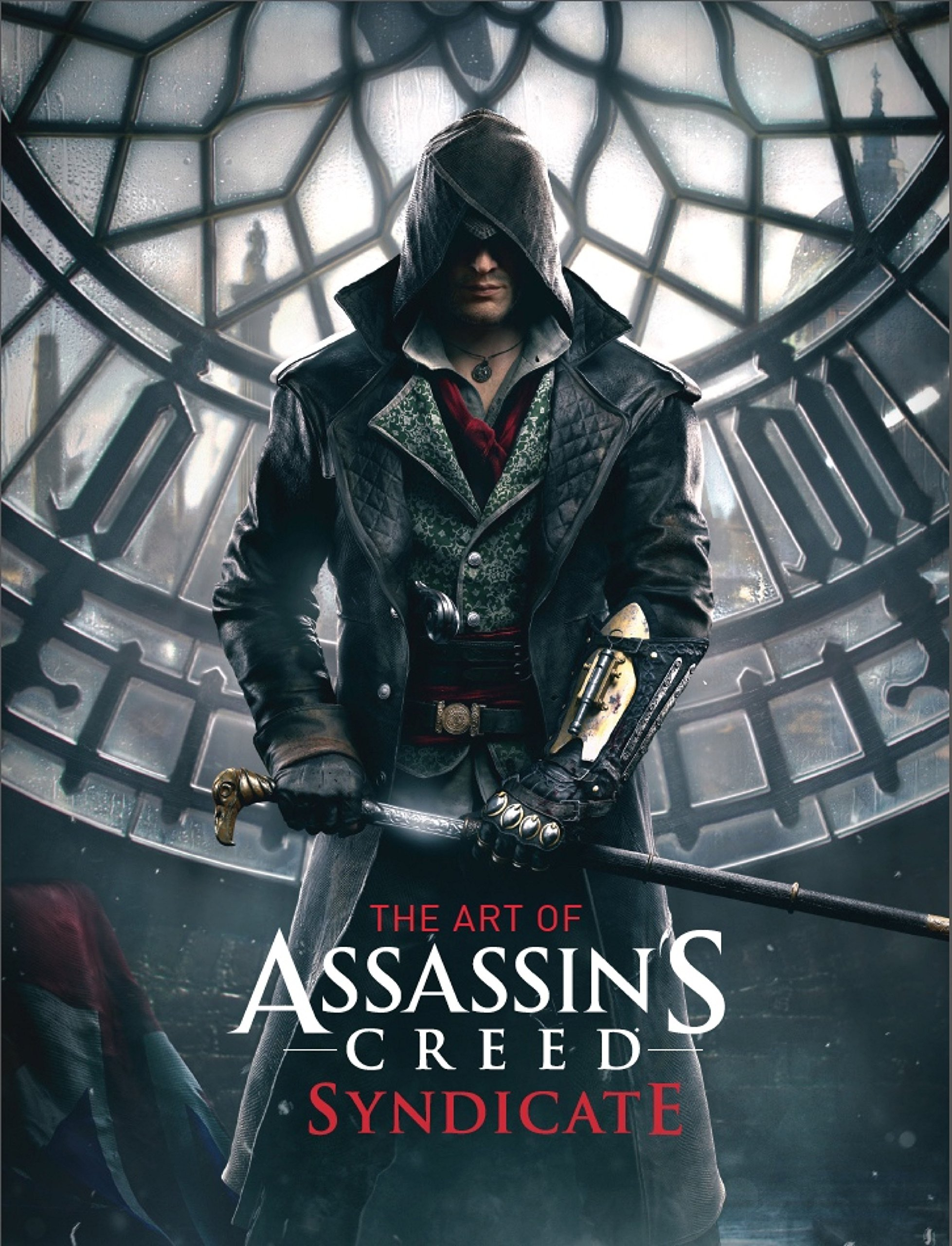 Assassin's Creed Syndicate CD Key+Crack PC Game For Free Download