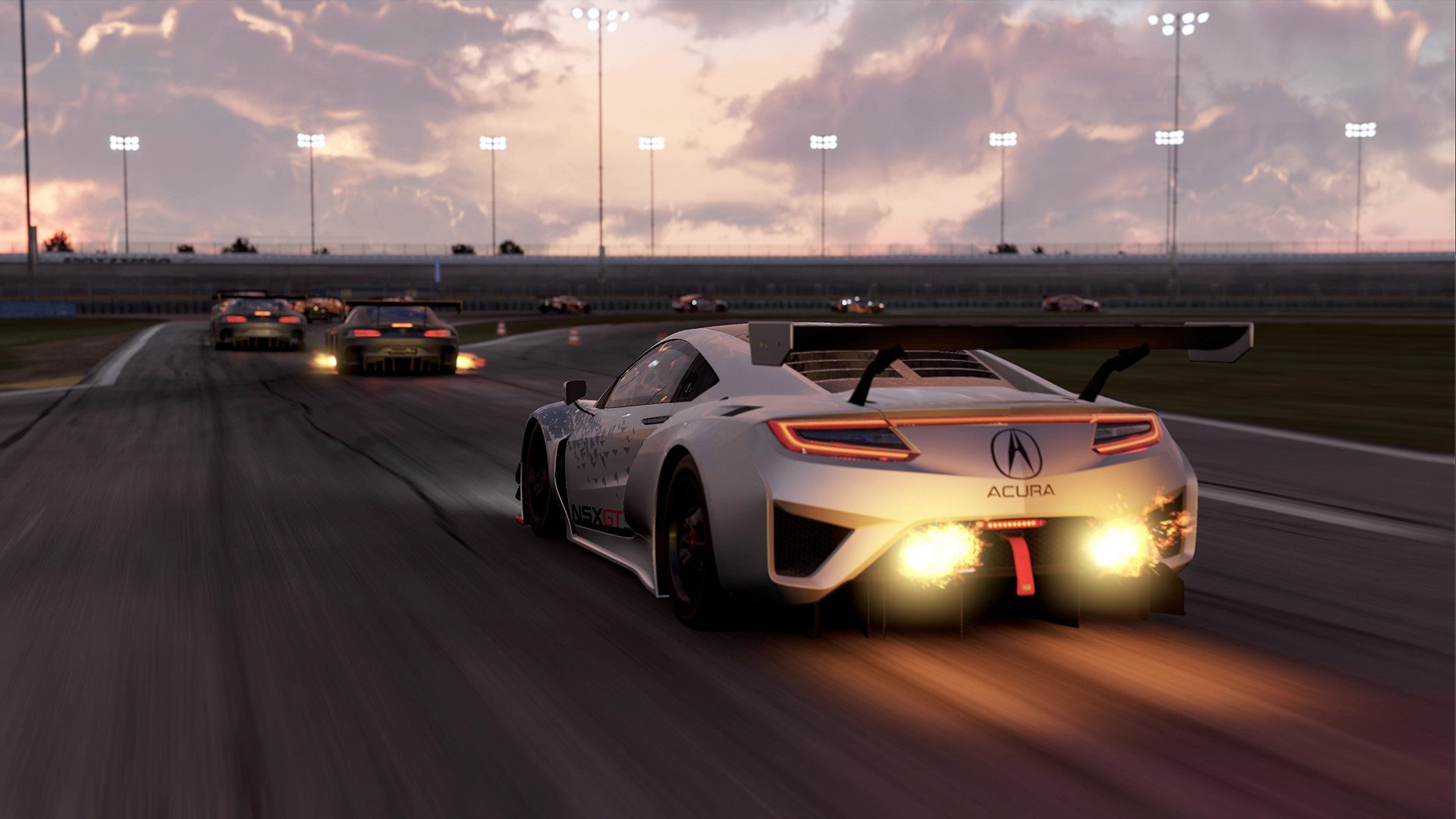 Project Cars 2 Highly Compressed PC Game Free Download