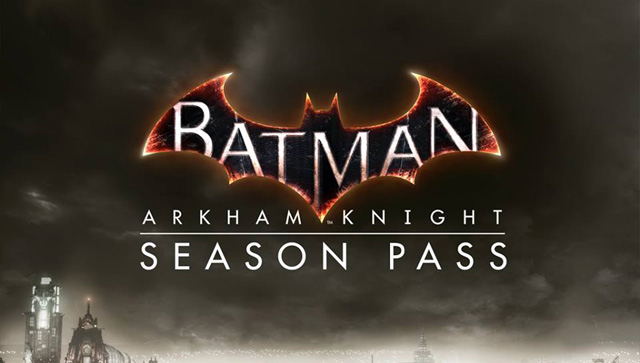 Batman: Arkham Knight Premium Edition CD Key PC Game Download