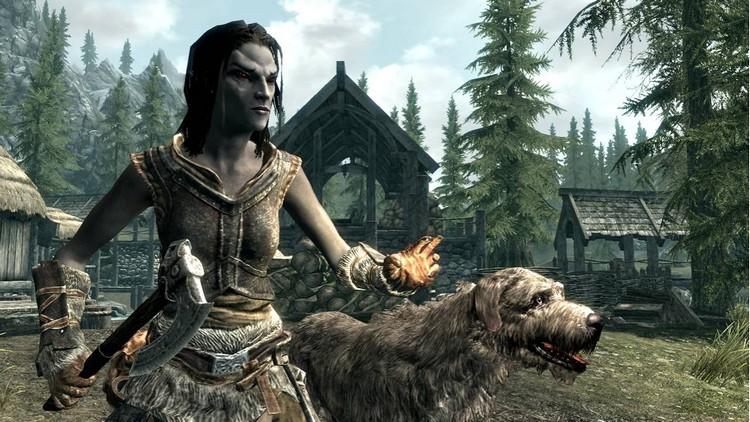 The Elder Scrolls V 5: Skyrim Legendary Edition Crack+CD Key PC Game Free Download