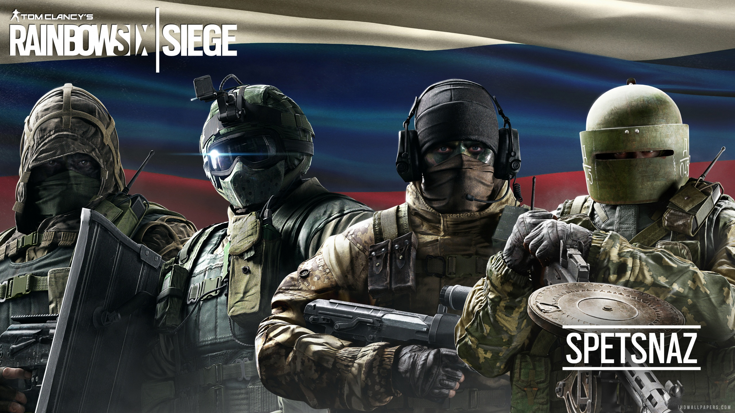 Tom Clancy's Rainbow Six Siege Activation Key PC Game For Free Download