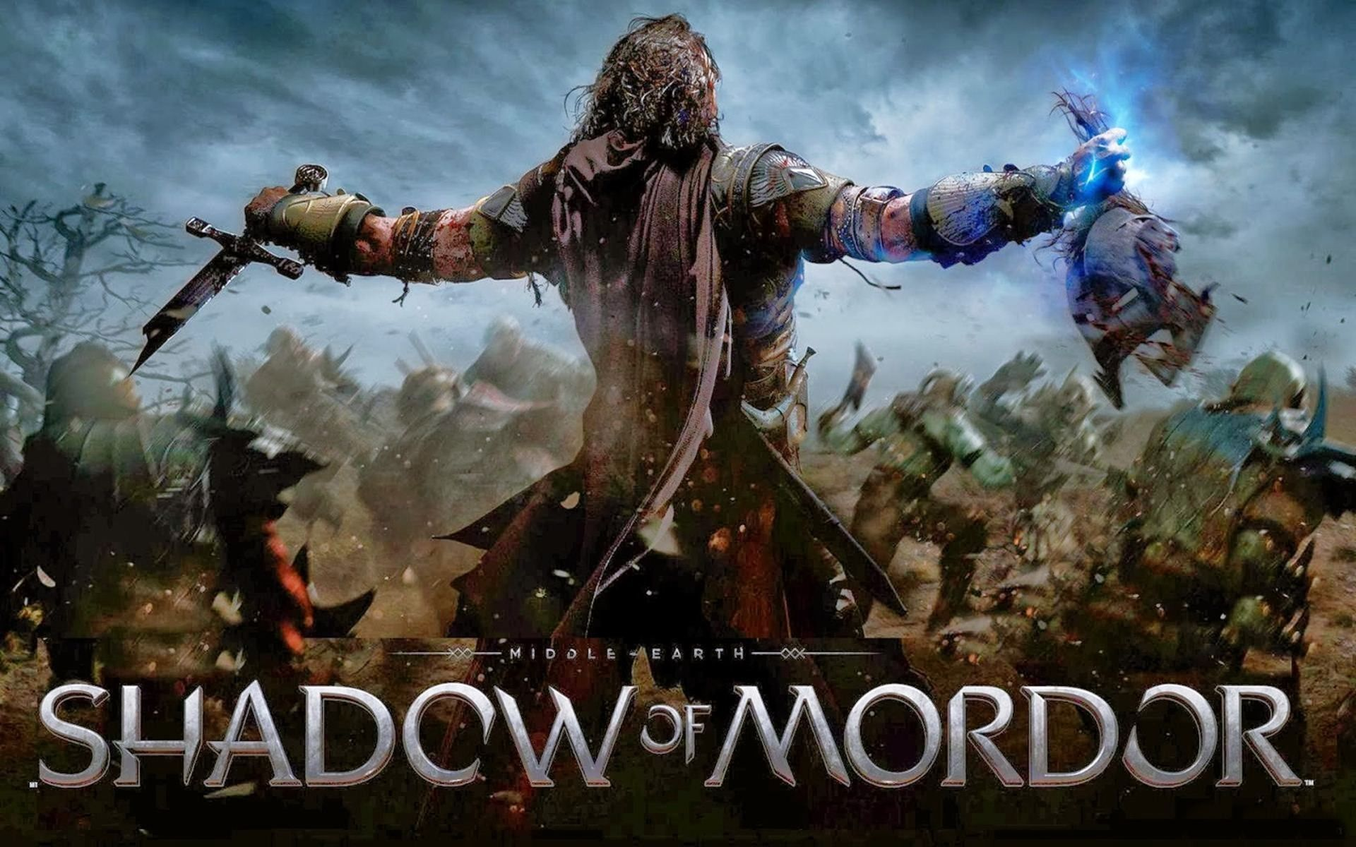 Middle-earth: Shadow of War CD Key PC Game For Free Download