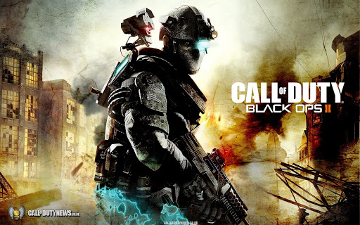 Call of Duty (COD) Black Ops 4 Highly Compressed PC Game for Free Download