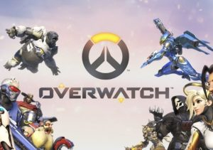 Overwatch - Standard Edition PC Crack Highly Compressed Torrent