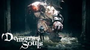 Demons Souls  crack