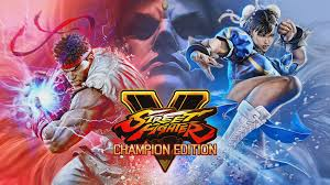 Street Fighter v Champion Edition  crack