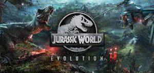 Jurassic World Evolution  cRACK