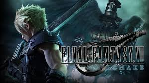 Final Fantasy Remake Crack