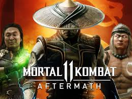 Mortal Kombat CRACK
