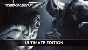 Tekken  Ultimate Edition  CRACK