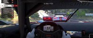 Gran Turismo crack