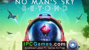 No Mans Sky Beyond crack