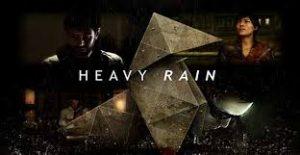Heavy Rain crack