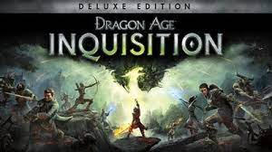 Dragon Age Inquisition Deluxe Edition Full Pc Game Crack