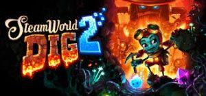 Steamworld Dig-2 Full Pc Game Crack