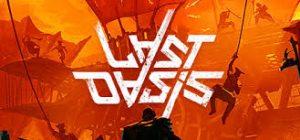 Last Oasis crack