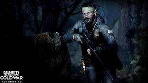 Call Of Duty Black Ops Cold War  crack