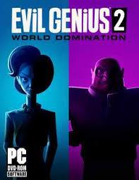 Evil Genius 2 World Domination CRACK