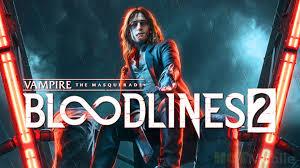 Vampire The Masquerade Bloodlines crack