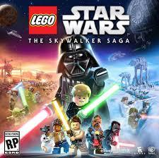Lego Star Wars The Sky walker Saga crack