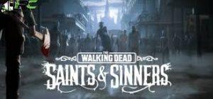 The Walking Dead Saints Sinners  crack