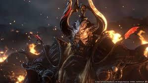 Final Fantasy Shadow bringers crack